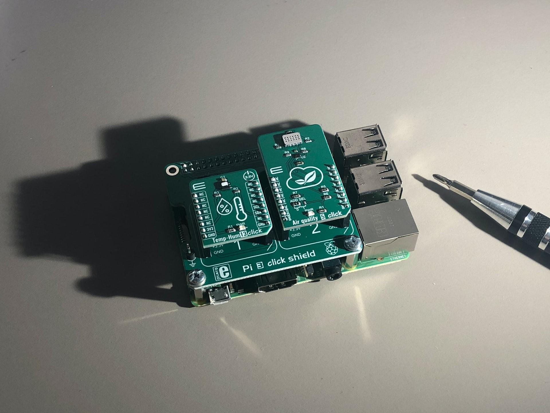 «Микрон» запатентовал умный датчик для ЖКХ