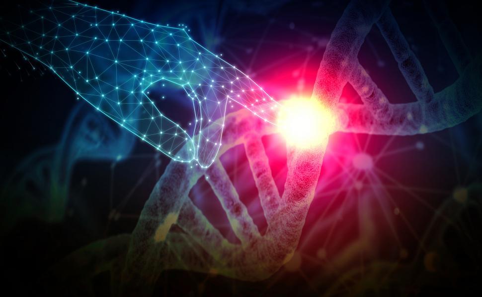 Искусственный интеллект помогает открывать новые прогностические биомаркеры рака молочной железы