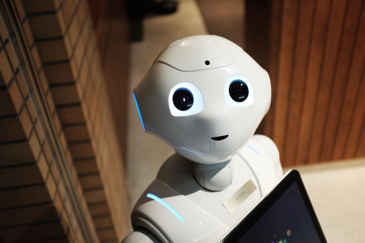 В российском вузе будет преподавать робот