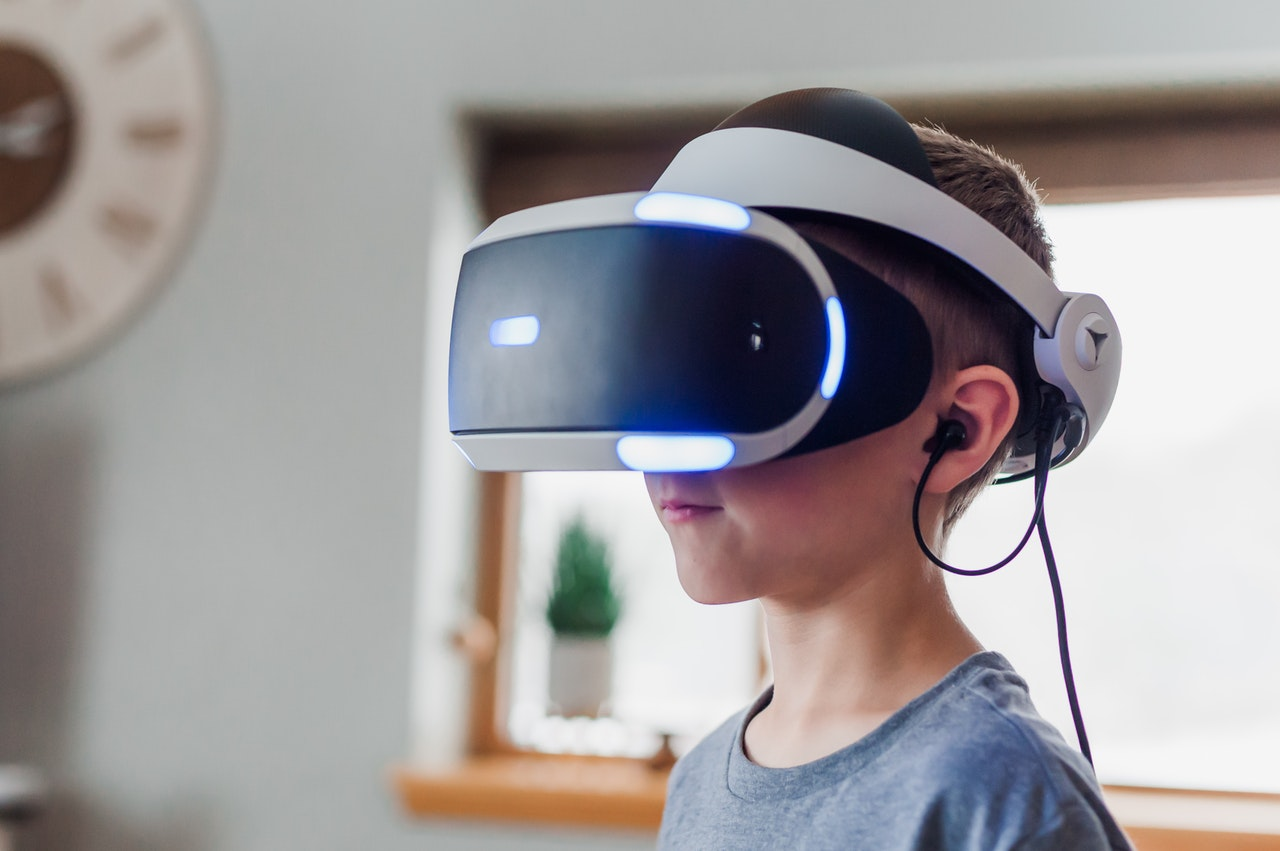 В России разработали VR-технологию для диагностики психики