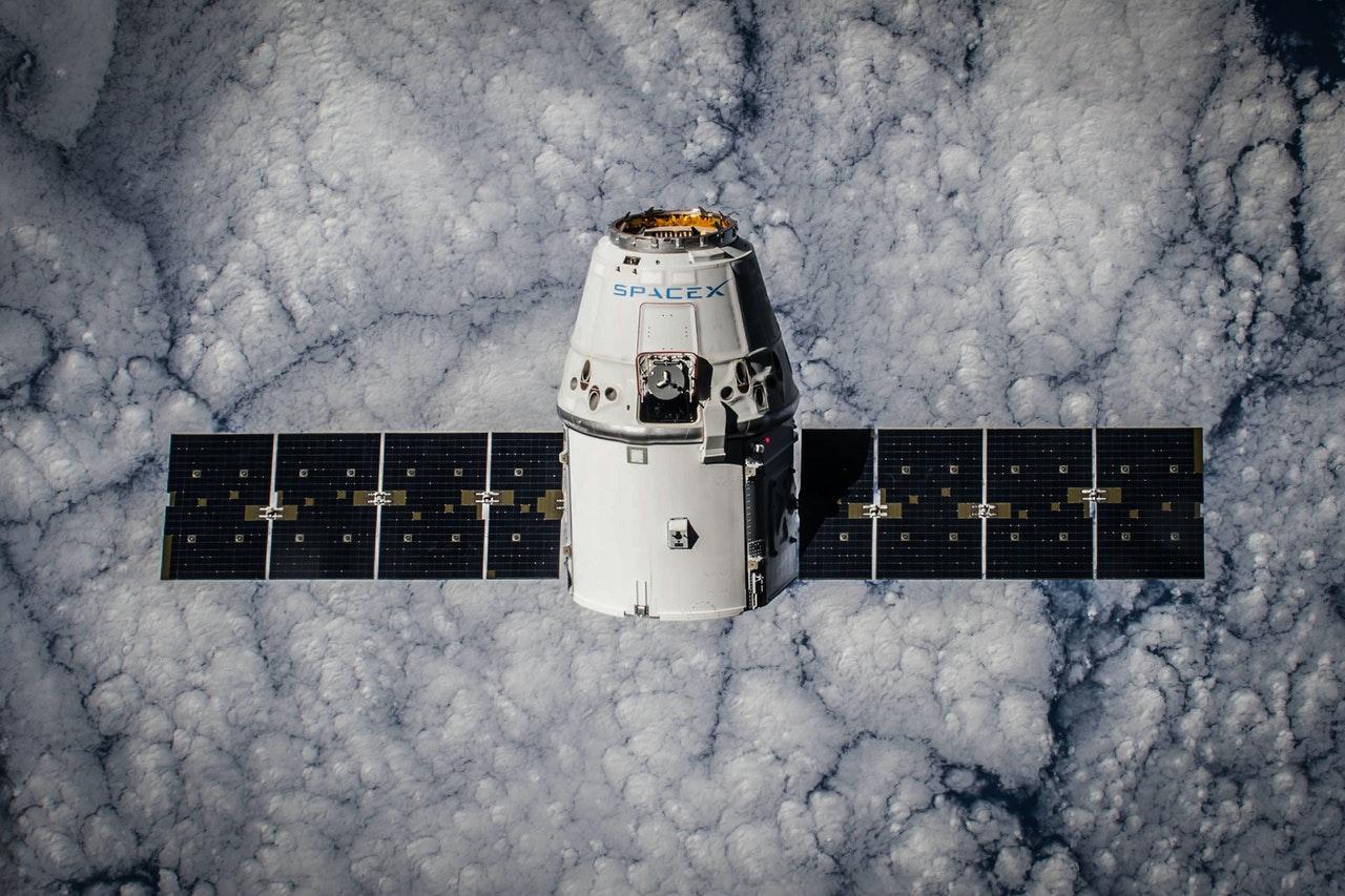 SpaceX покупает производителя пикоспутников Swarm Technologies