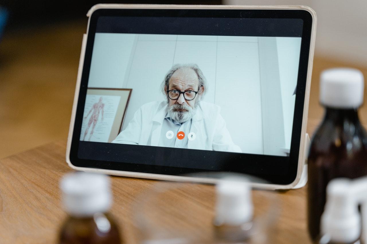 «Росэлектроника» разработала систему онлайн-медицинского осмотра для водителей