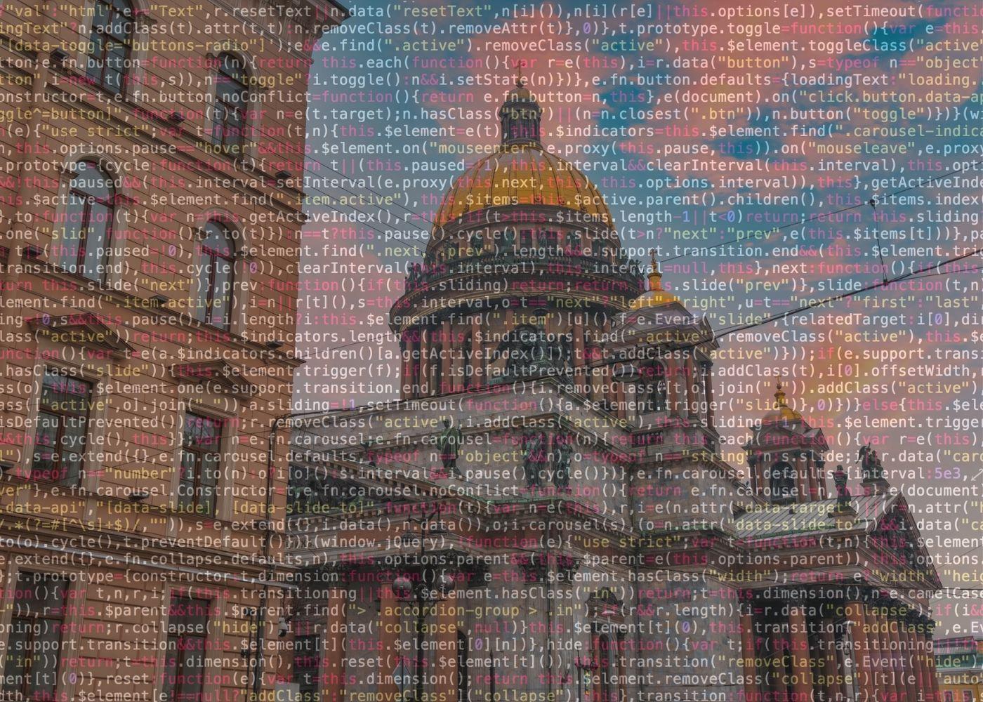 Искусственный интеллект оказал медпомощь двум тысячам ленинградцев