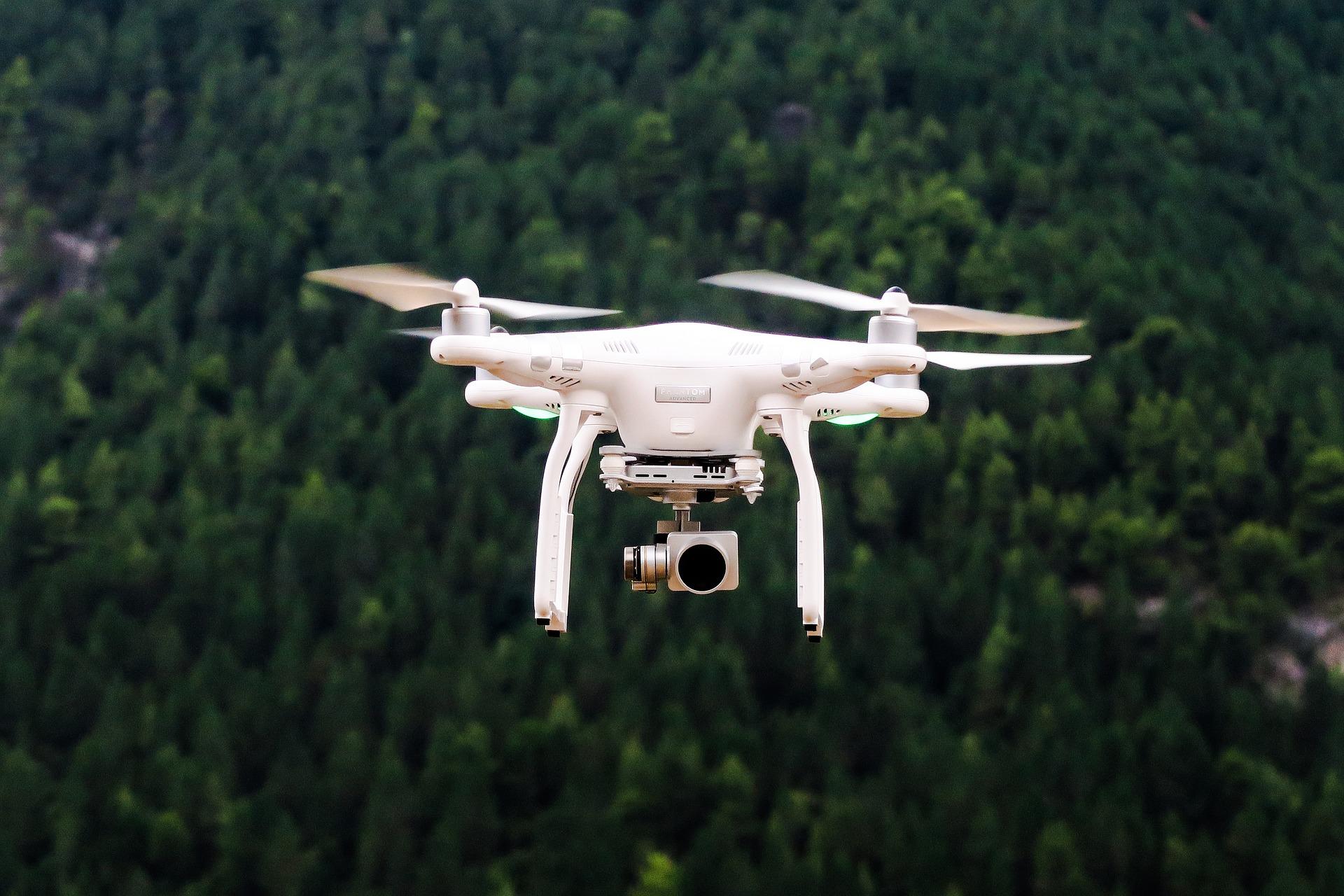 На Сахалине протестируют цифровую платформу для контроля полетов беспилотников