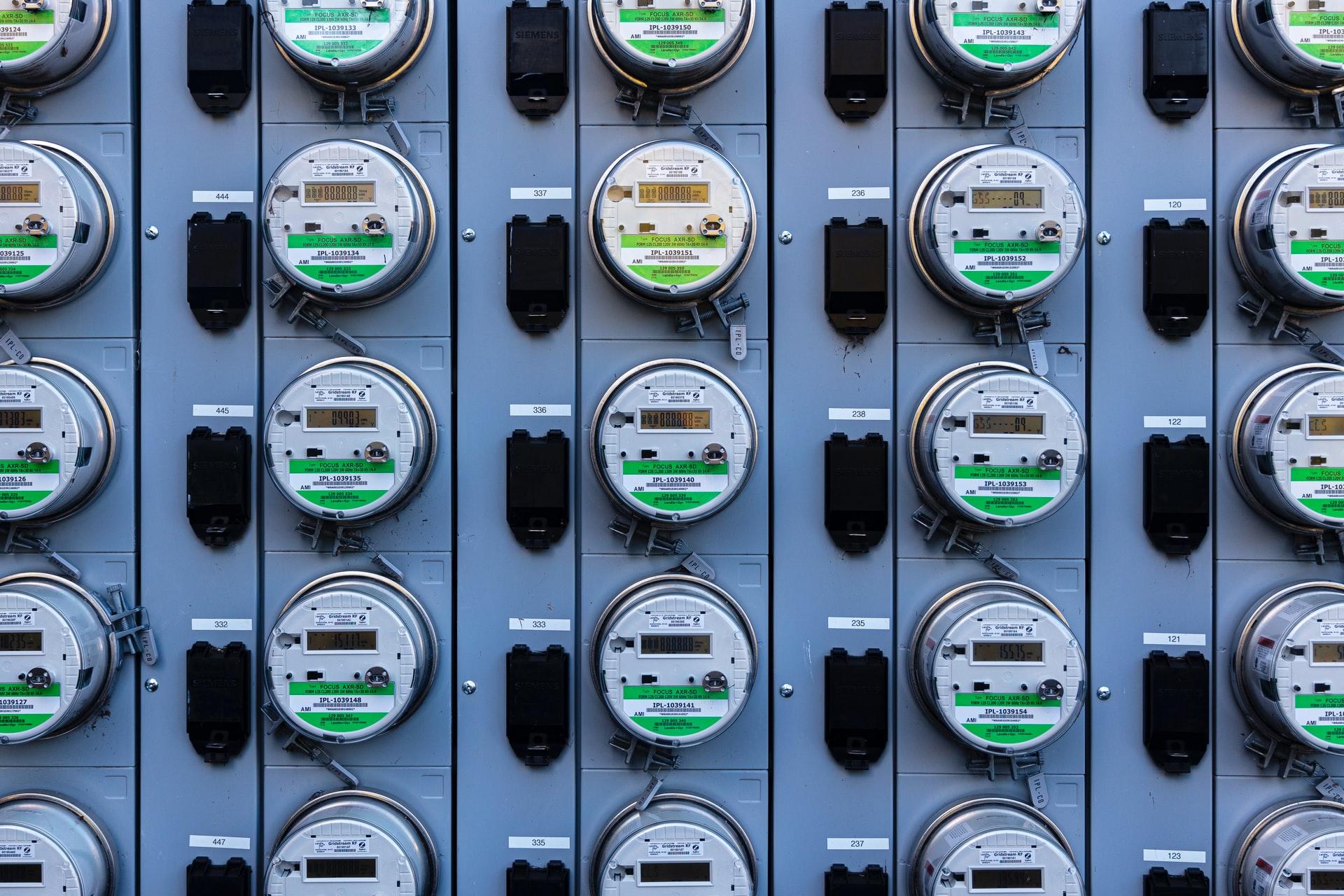 Контроль потребления электроэнергии