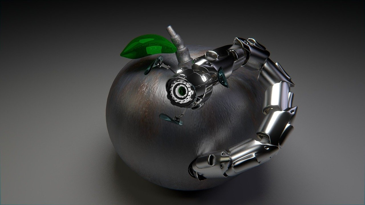 Новые гибкие роботы-черви могут чувствовать, что происходит вокруг