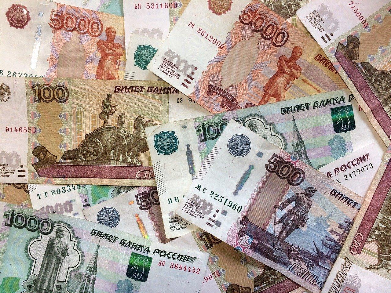 Цифровой рубль сделают третьей формой денег в России