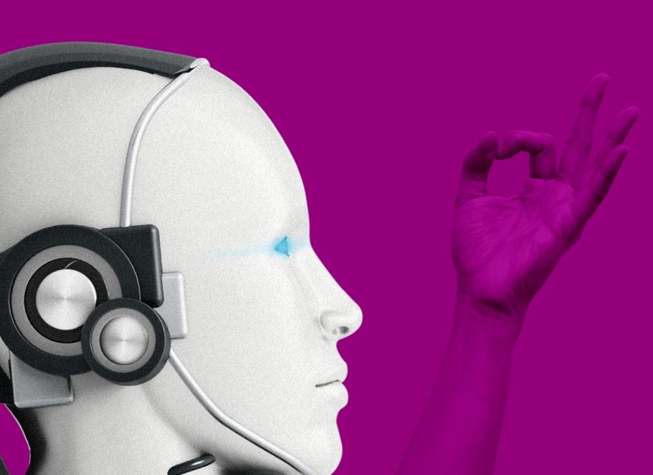SoftBank разработал ИИ для перевода языка жестов в текст