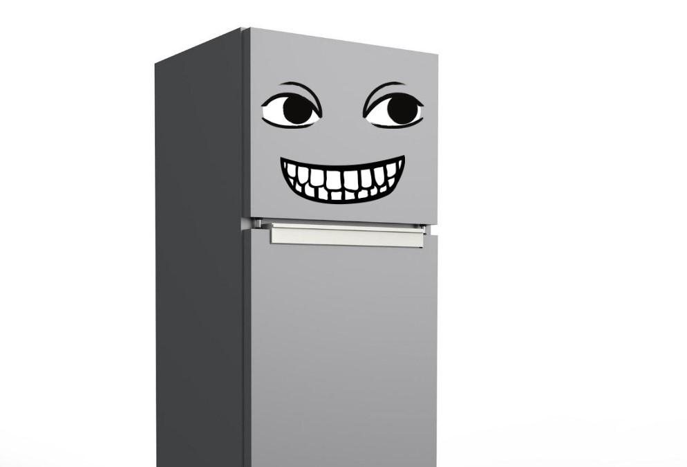 Amazon приступила к разработке умного холодильника Project Pulse