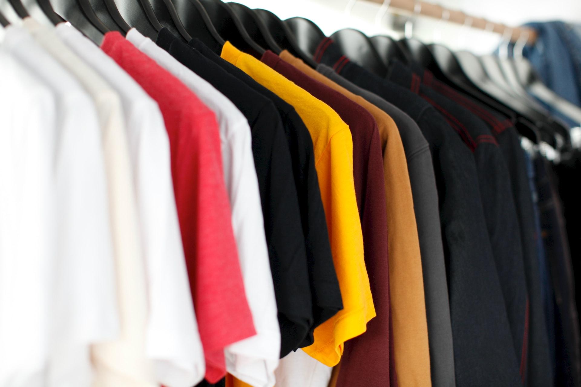 Ученые Петербурга разработали самоочищающиеся ткани для одежды будущего