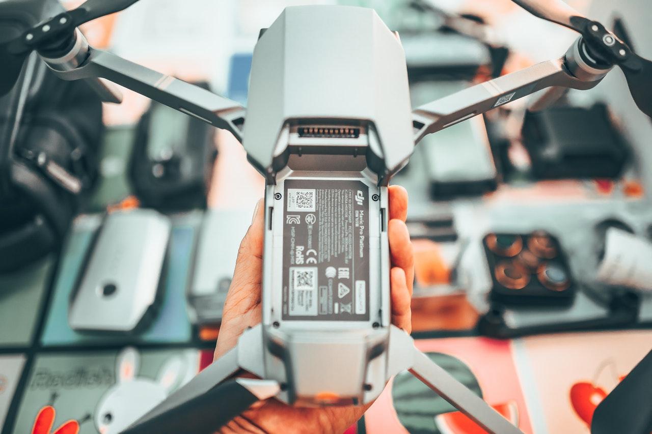 Sitronics Group расширила возможности для цифрового мониторинга с помощью дронопортов, спутников и носимых устройств