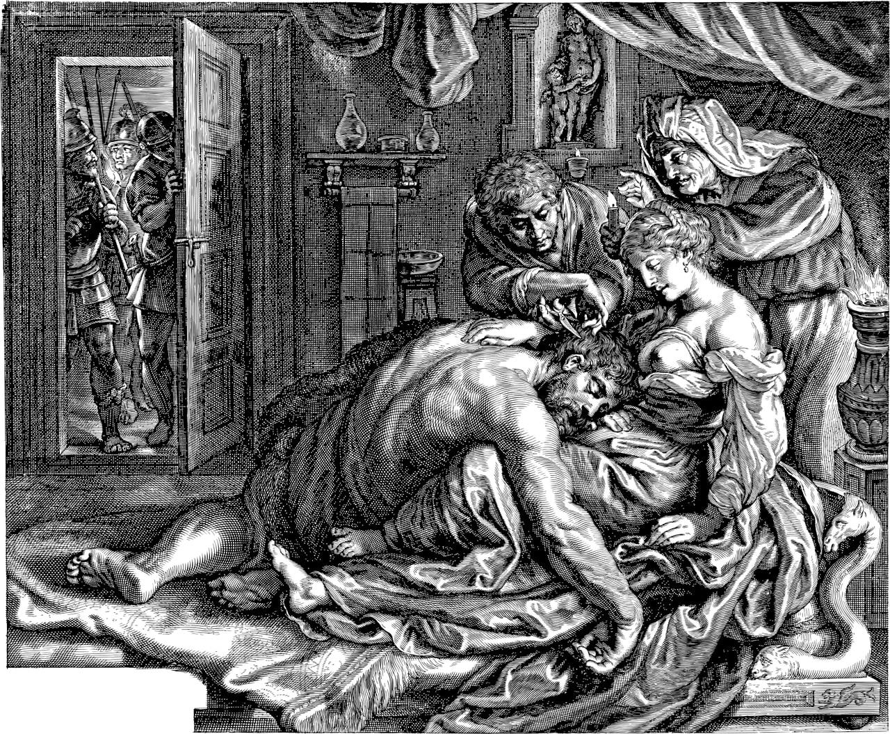 Искусственный интеллект признал один из шедевров Рубенса подделкой